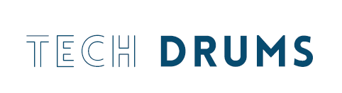 techdrums logo