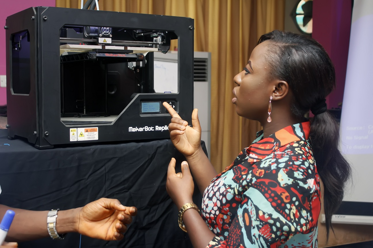 learning 3d printing